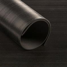 Antislip kabelmat LxBxD=10000x500x3mm