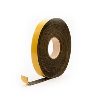 Celrubberband EPDM zk 9x6mm