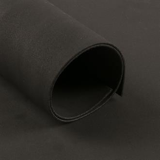 Celrubberplaat CR 25mm (plaat 200x100cm)