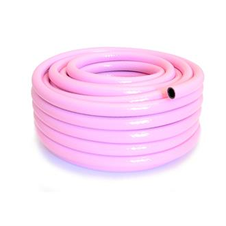 Design tuinslang roze DN=12,5mm