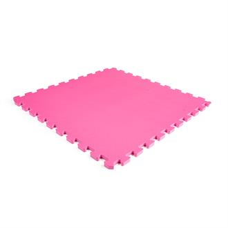 EVA FOAM tegel magenta 620x620x14mm