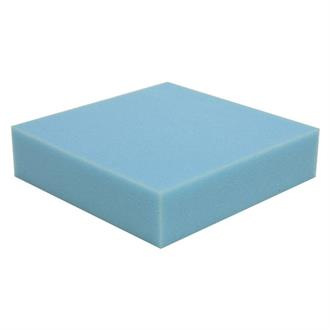Polyether SG 35 blauw plaat 2100x1200x50mm