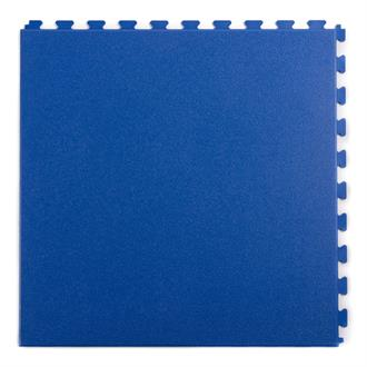 PVC kliktegel eclips blauw 458x458x5mm