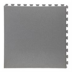 PVC kliktegel eclips donkergrijs 458x458x5mm