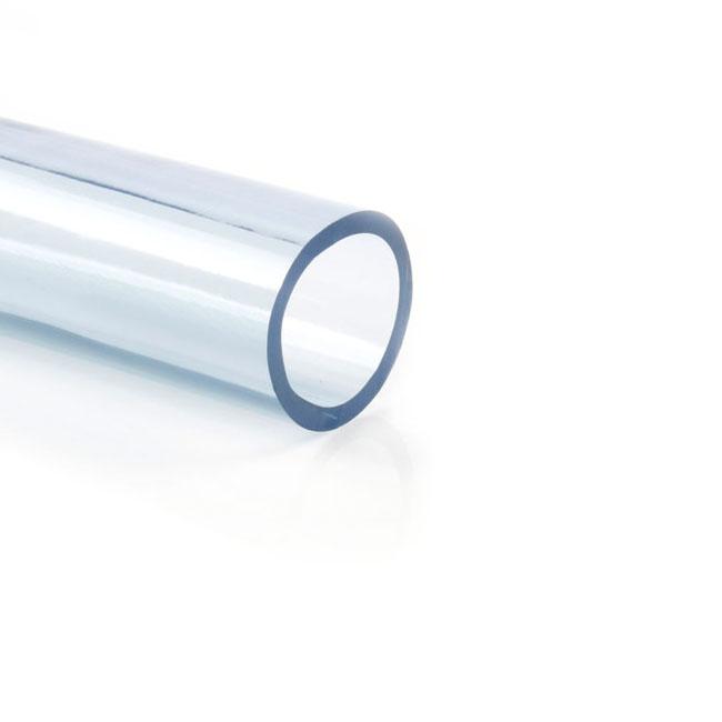 PVC transparant 35x45 mm