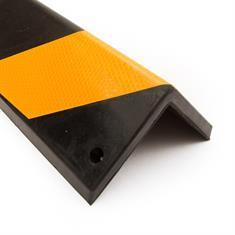 Volrubber M-safe hoekprofiel LxBxH=805x101x101mm
